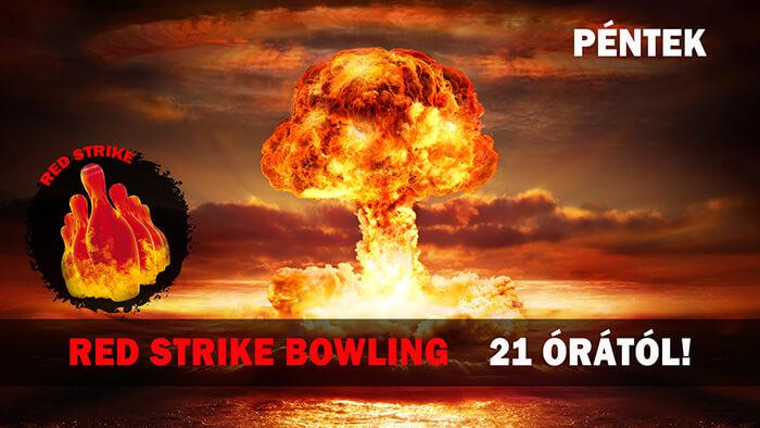 Sugár Bowling & Pub - Pénteki ajánlatunk