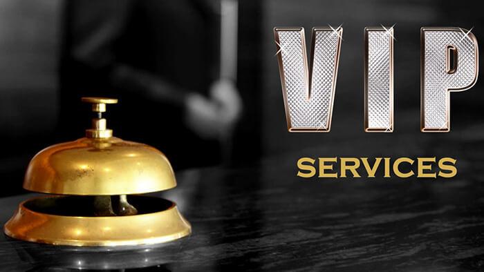 Sugár Bowling & Pub - VIP Szolgáltatás