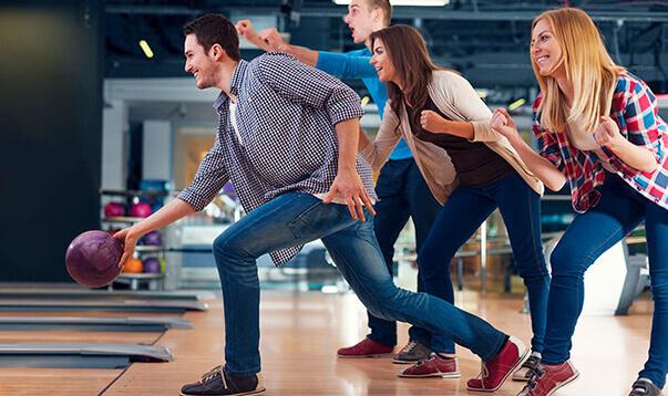 Sugár Bowling & Pub - Bowling
