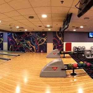 Sugár Bowling & Pub - Galéria