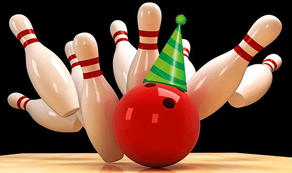 Sugár Bowling & Pub - Szülinap